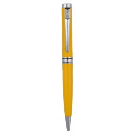 Jupiter -104 Rainbow Yellow Ballpen