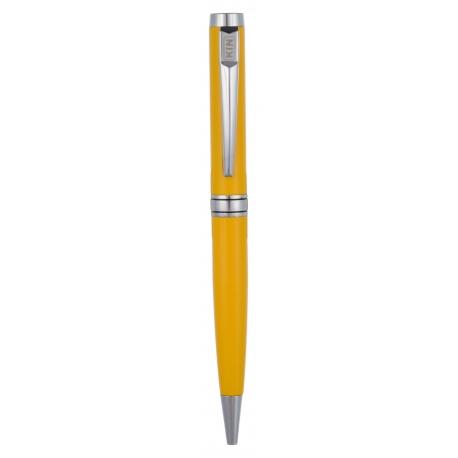 Jupiter -104 Rainbow Yellow Ball Pen